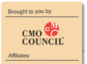 AVG and CMO Council Logos
